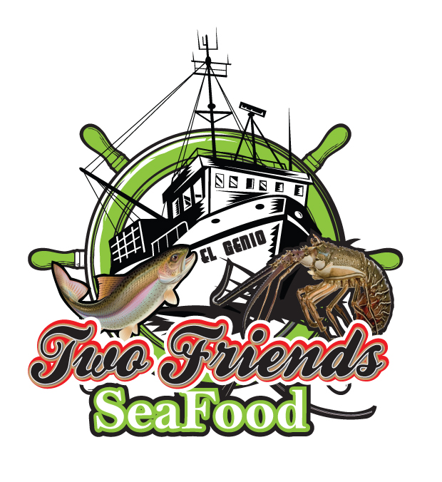Two Friends Seafood S.R.L